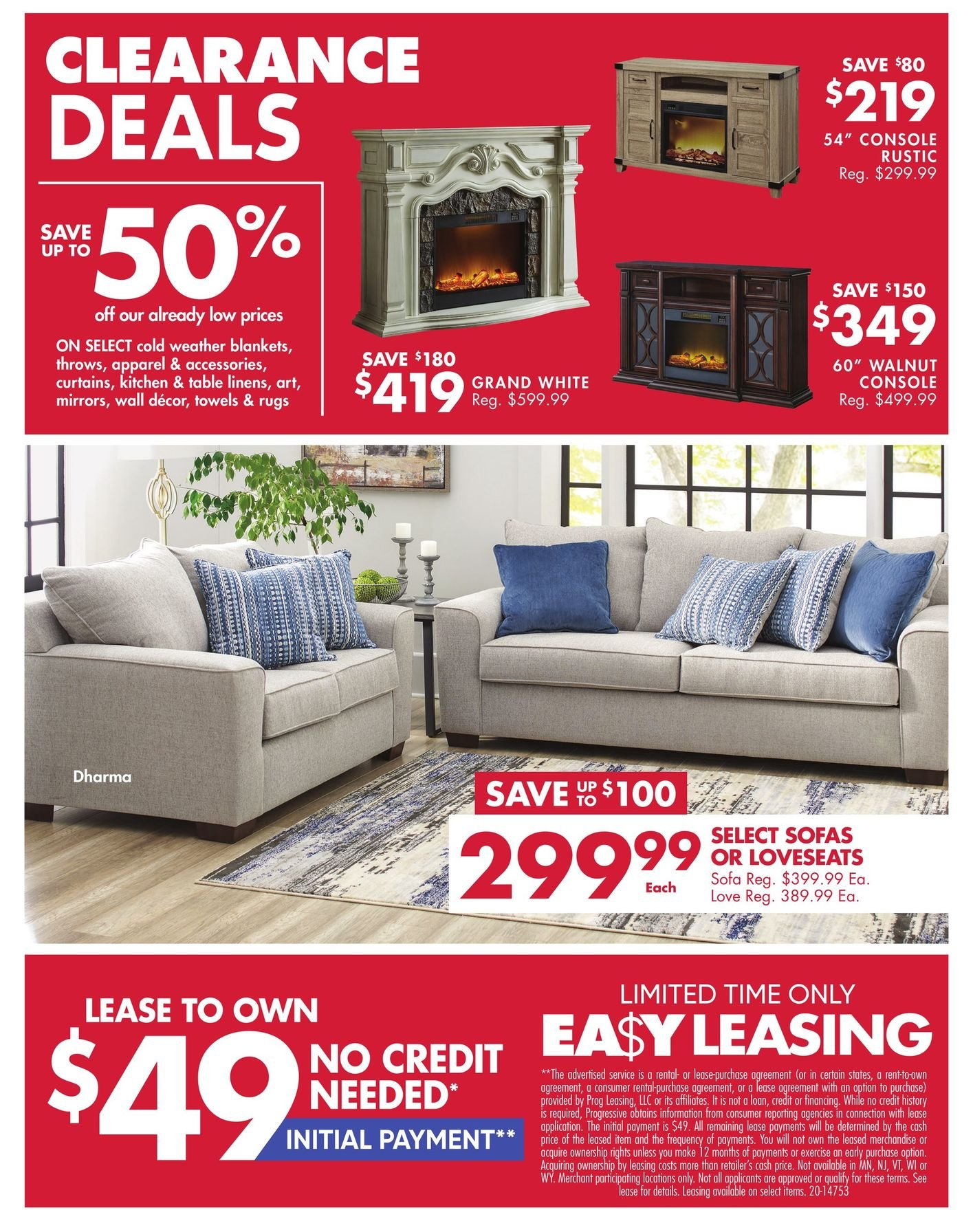 Big Lots Weekly February 22 - 29, 2020 Page 2