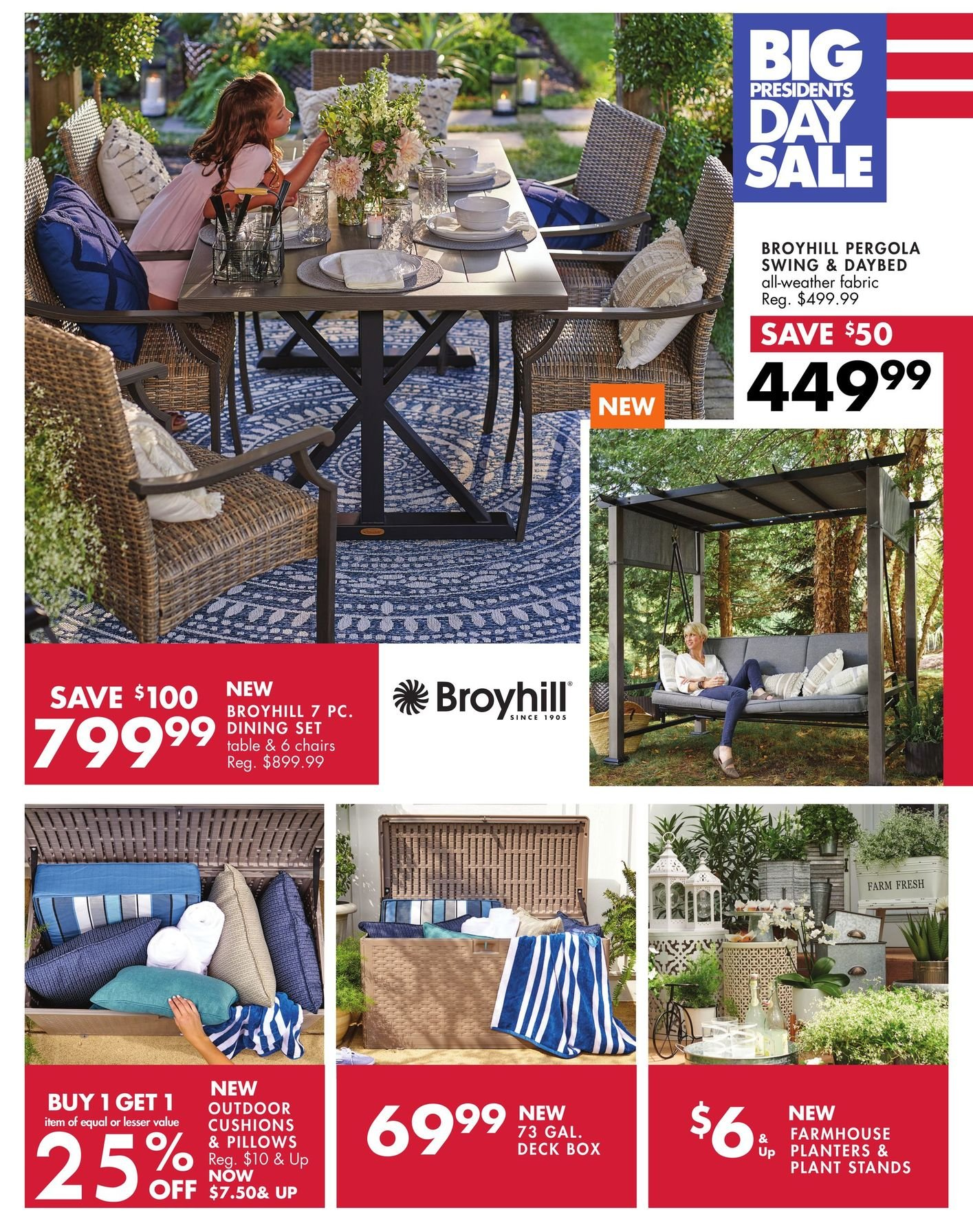 Big Lots Weekly February 22 - 29, 2020 Page 4