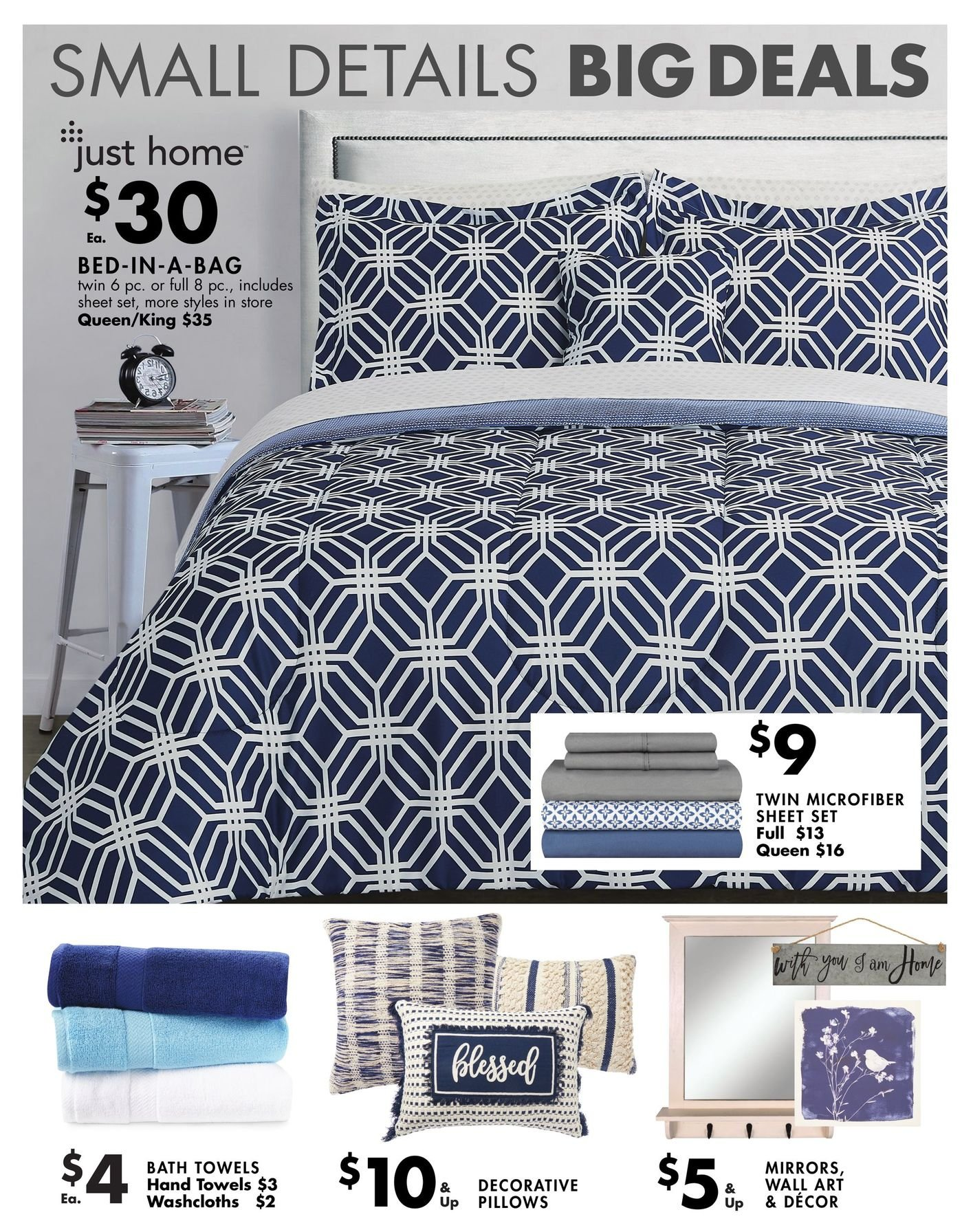 Big Lots Weekly February 22 - 29, 2020 Page 8