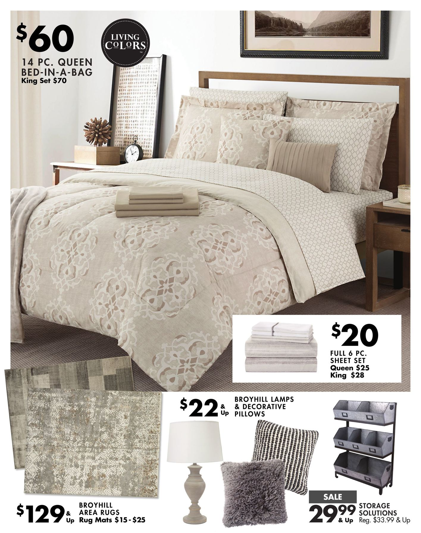 Big Lots Weekly February 22 - 29, 2020 Page 10