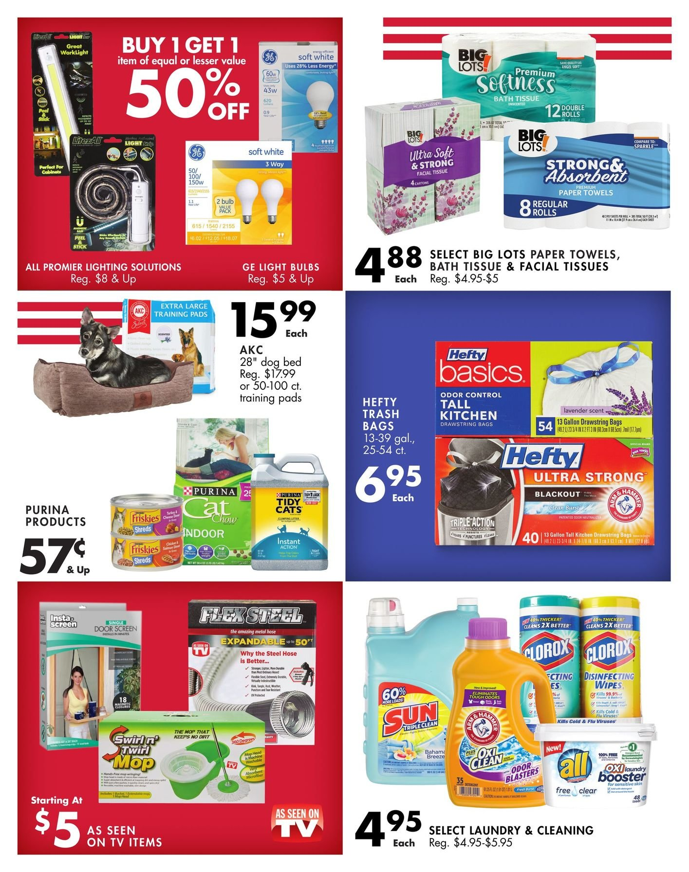 Big Lots Weekly February 22 - 29, 2020 Page 13