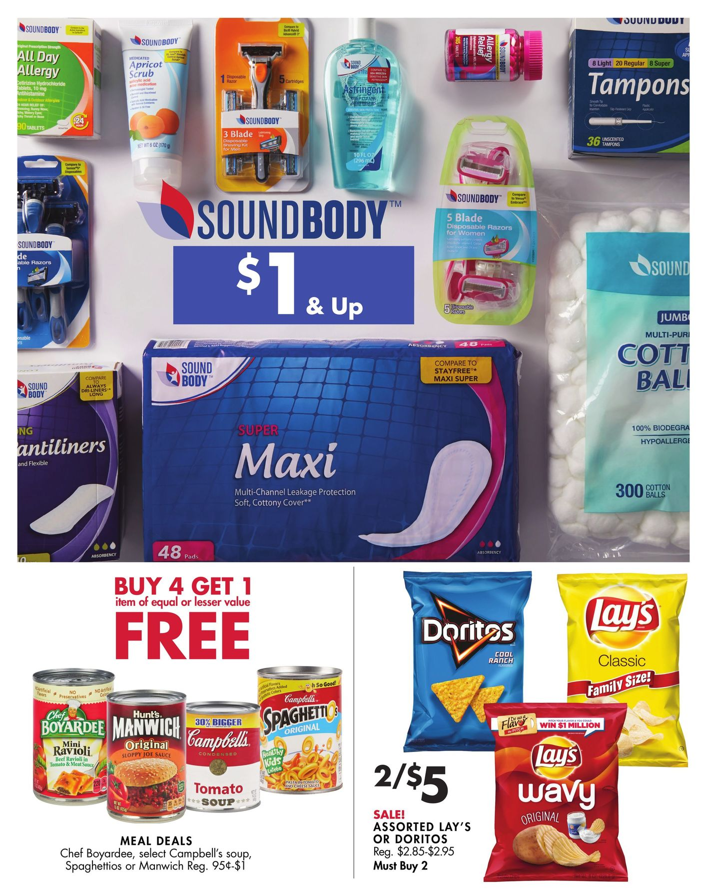 Big Lots Weekly February 22 - 29, 2020 Page 14