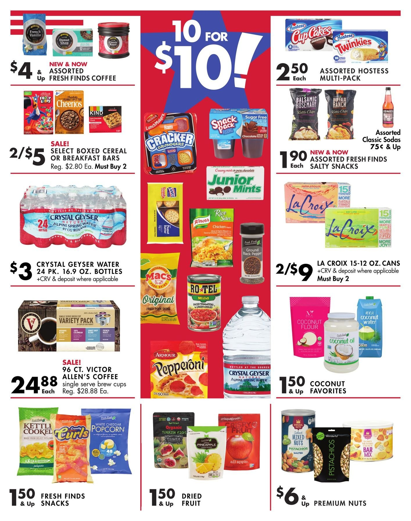 Big Lots Weekly February 22 - 29, 2020 Page 15