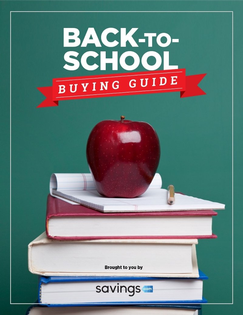 Back To School Buying Guide 2020 Page 1