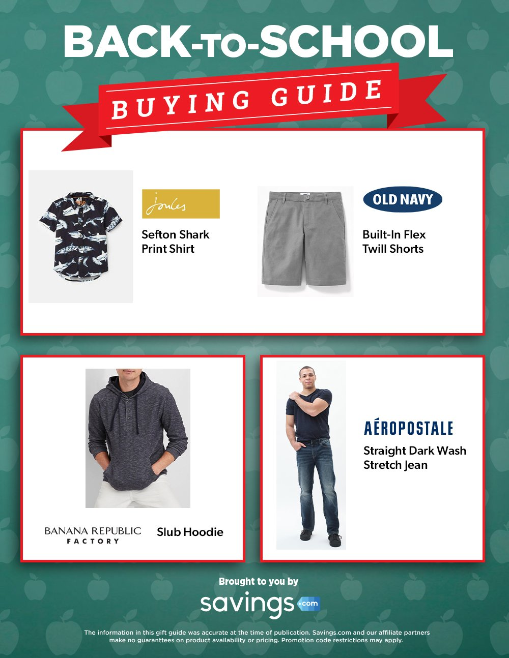 Back To School Buying Guide 2020 Page 3