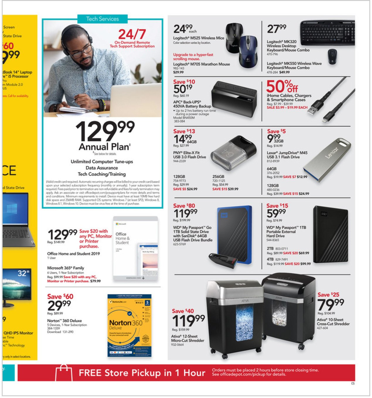 Office Depot and OfficeMax Weekly August 9 - 15, 2020 Page 5