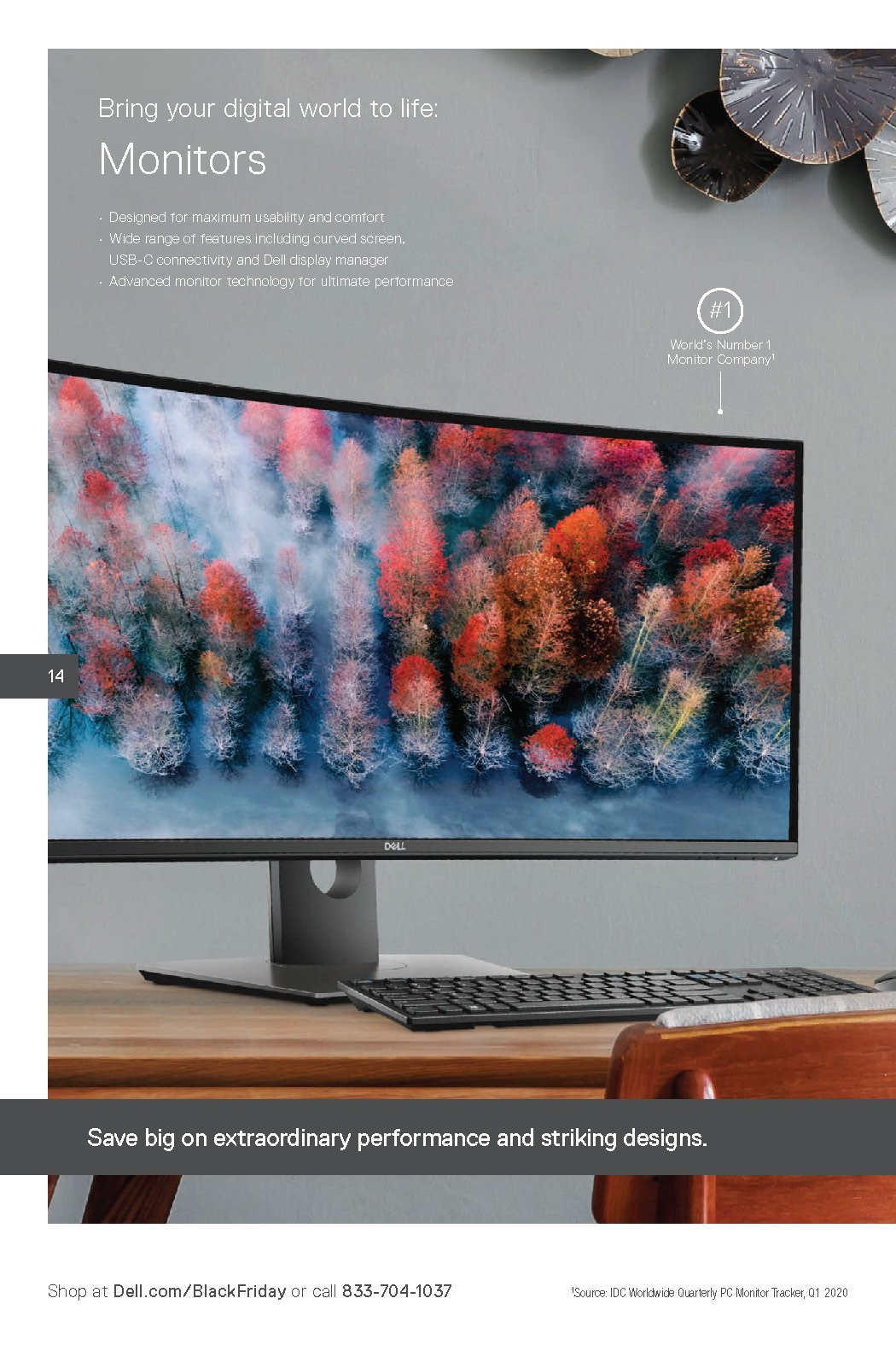 Dell Black Friday 2020 Page 14