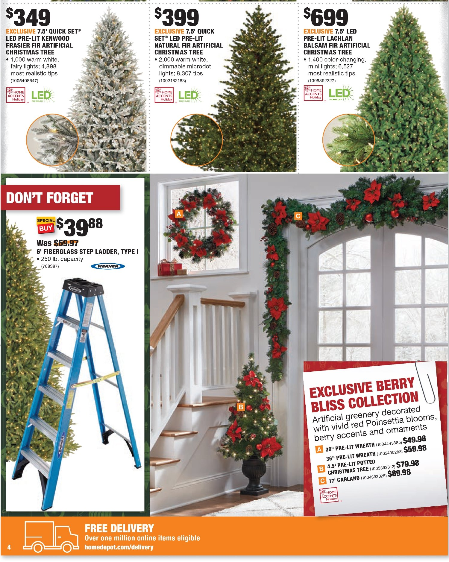 Home Depot Black Friday 2020 Page 8
