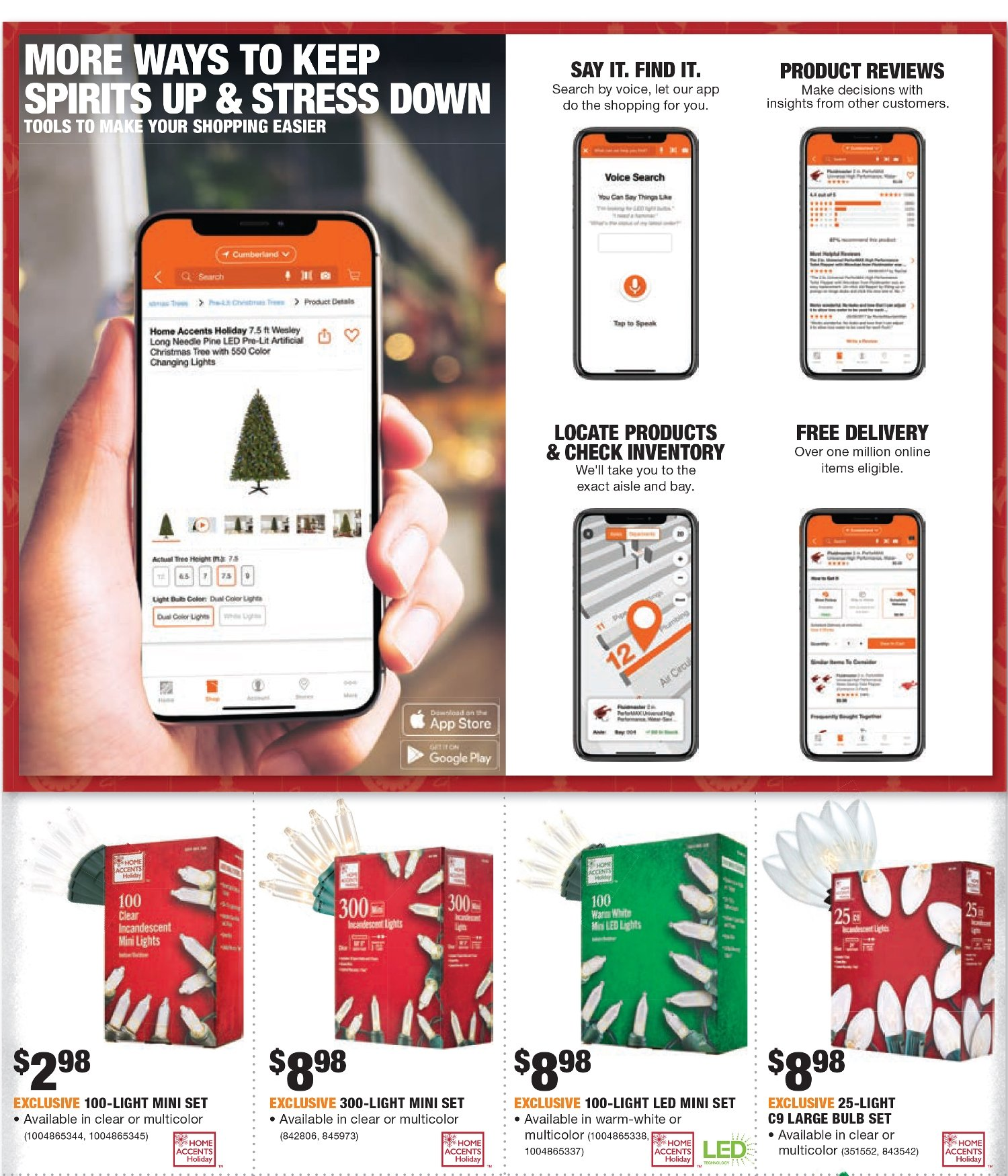 Home Depot Black Friday 2020 Page 9