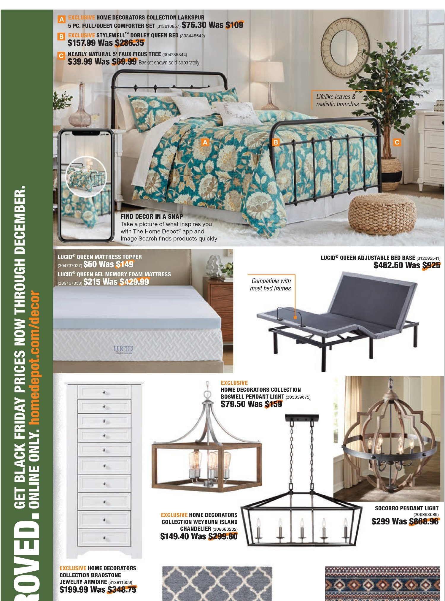 Home Depot Black Friday 2020 Page 19