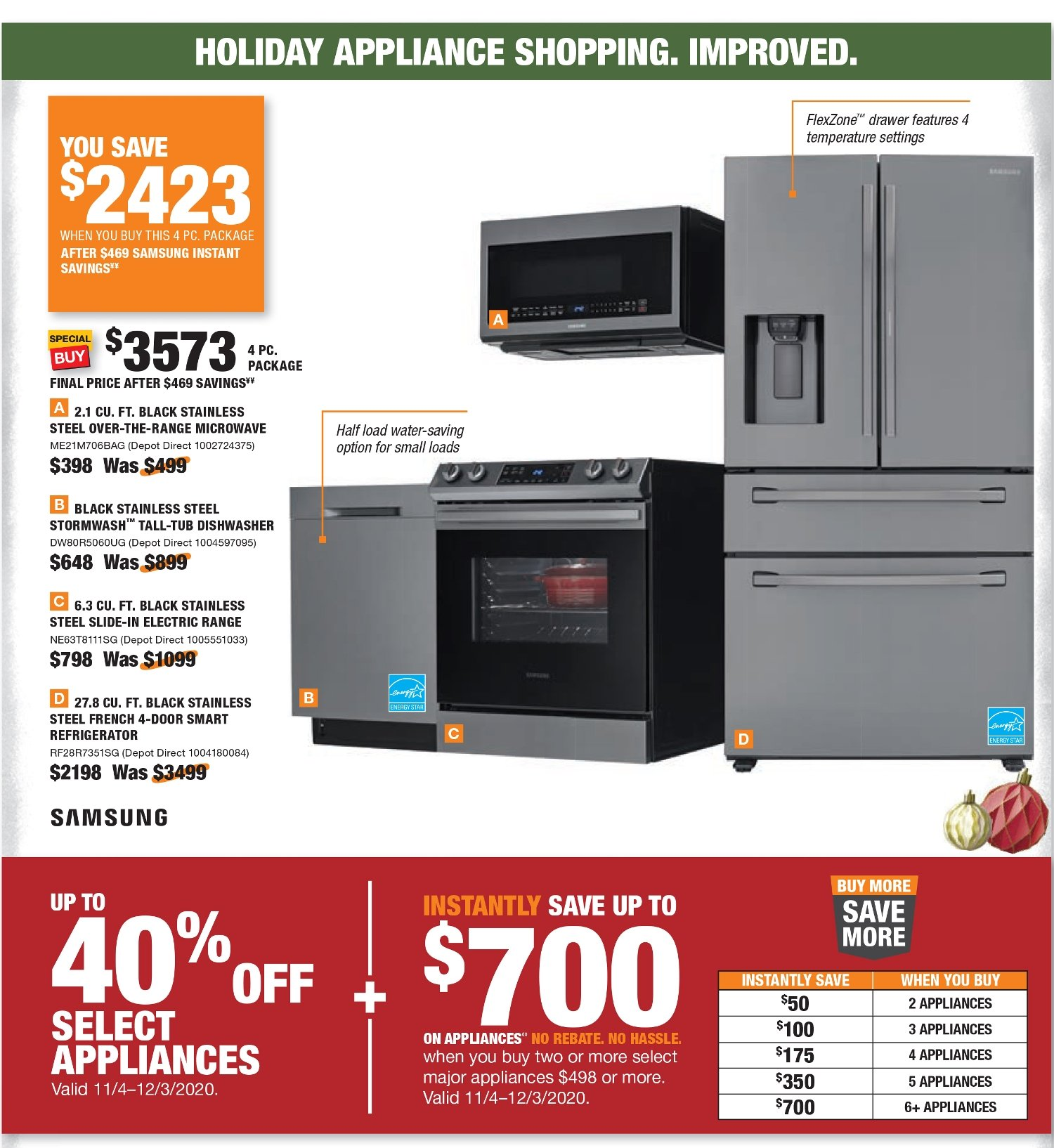 Home Depot Black Friday 2020 Page 27