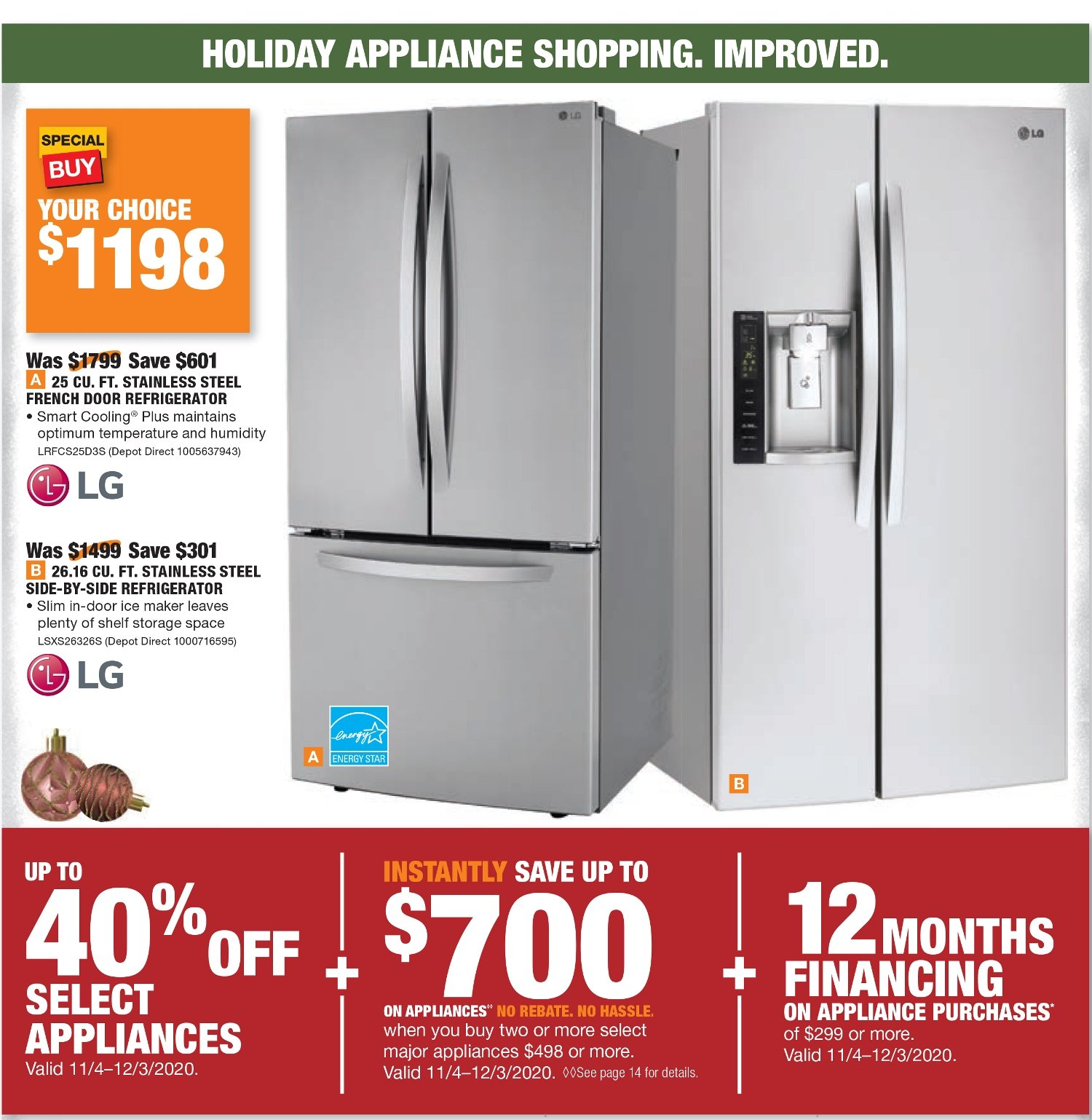 Home Depot Black Friday 2020 Page 31