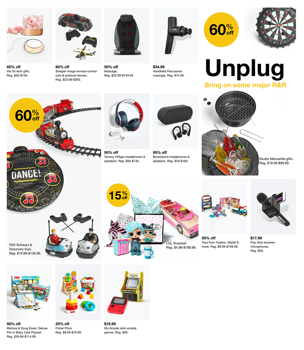 Macy's Black Friday 2020 Page 8