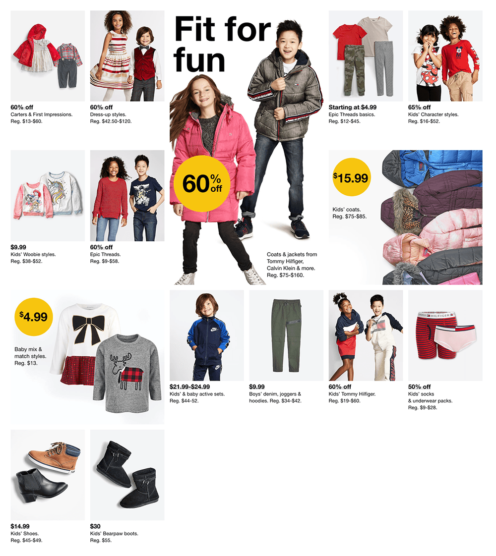 Macy's Black Friday 2020 Page 9