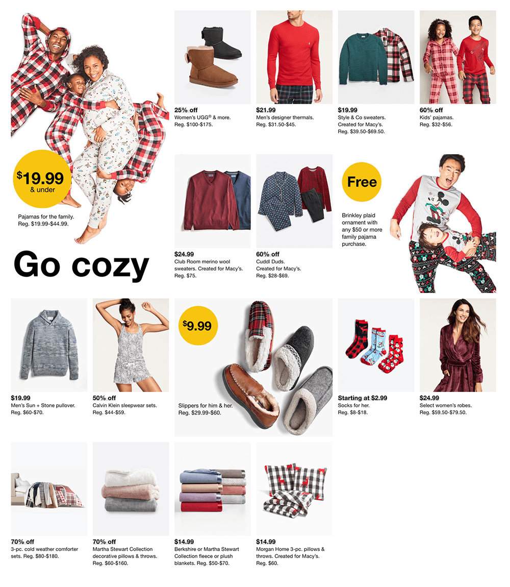 Macy's Black Friday 2020 Page 10