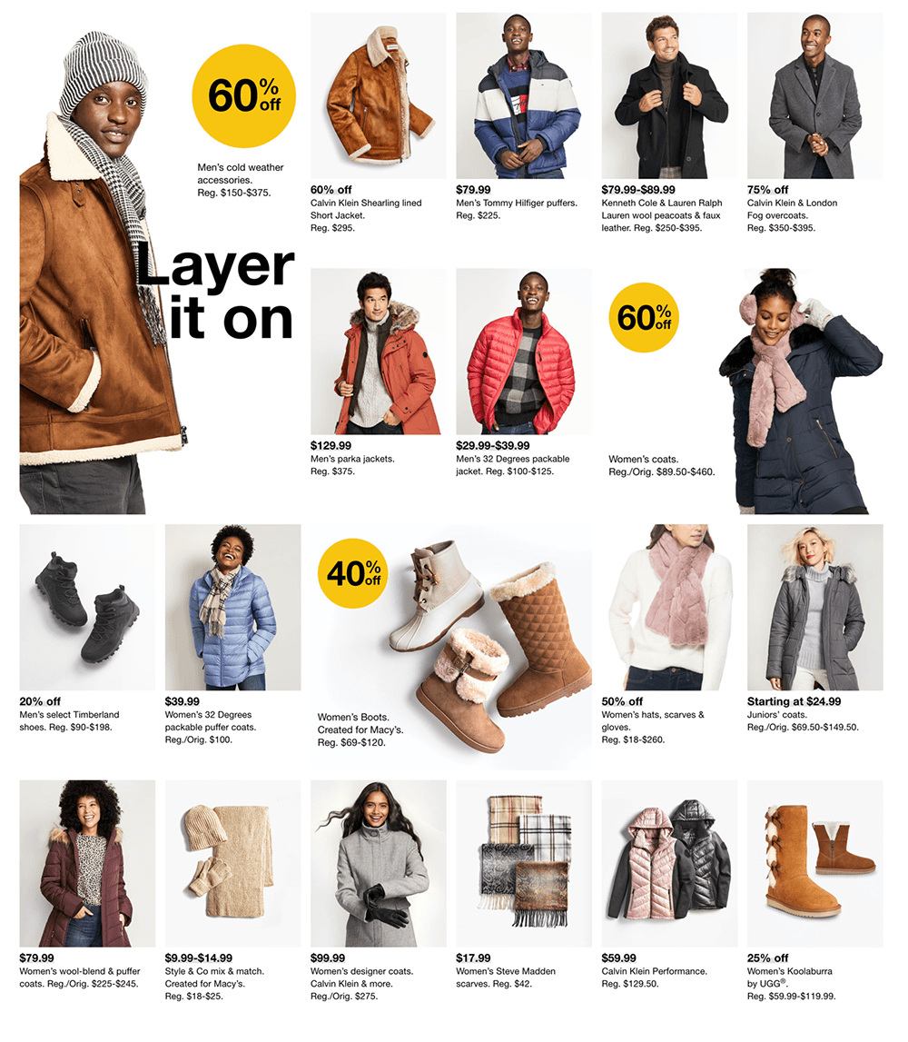 Macy's Black Friday 2020 Page 13