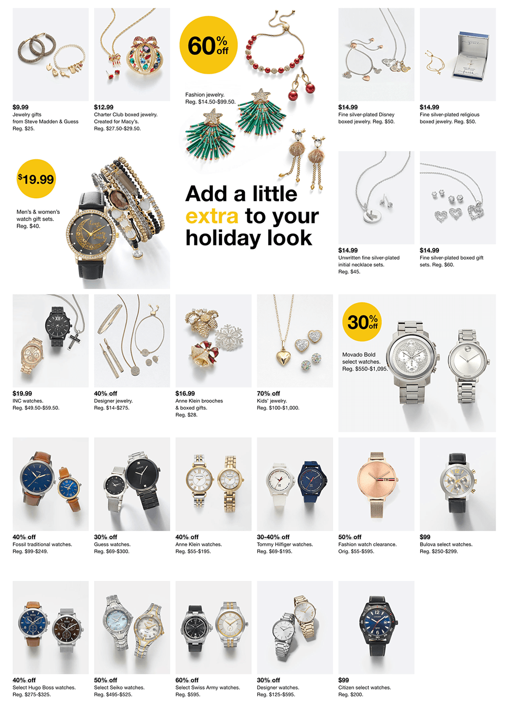 Macy's Black Friday 2020 Page 21