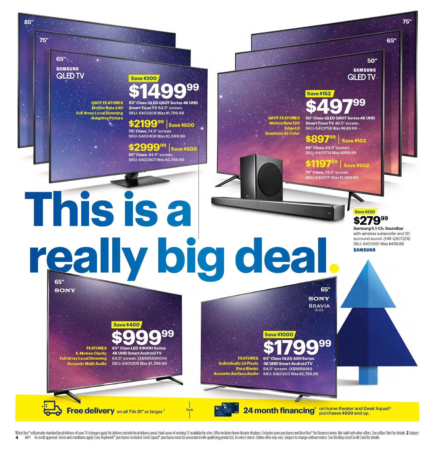 Best Buy Black Friday 2020 Page 6