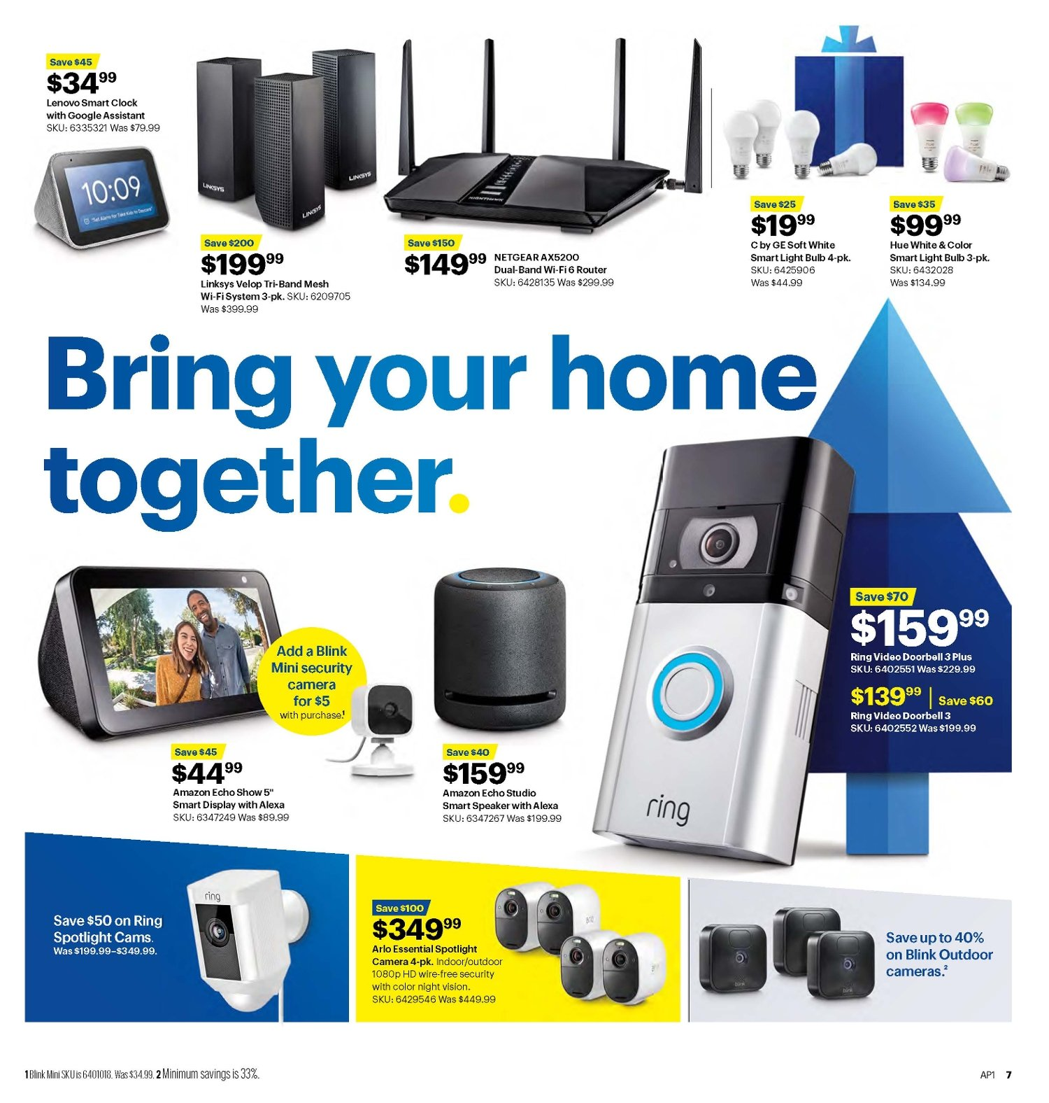 Best Buy Black Friday 2020 Page 9