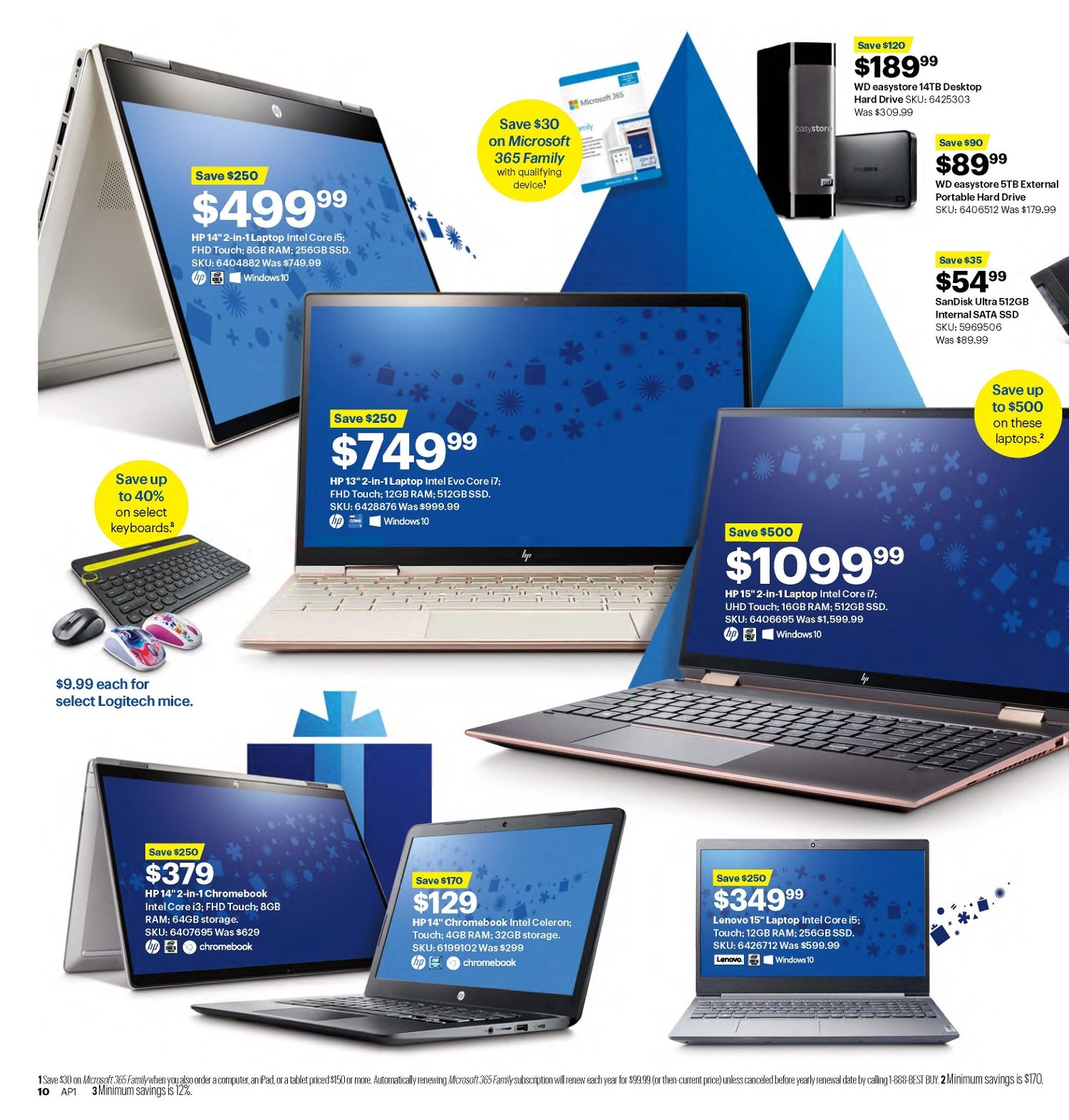 Best Buy Black Friday 2020 Page 12