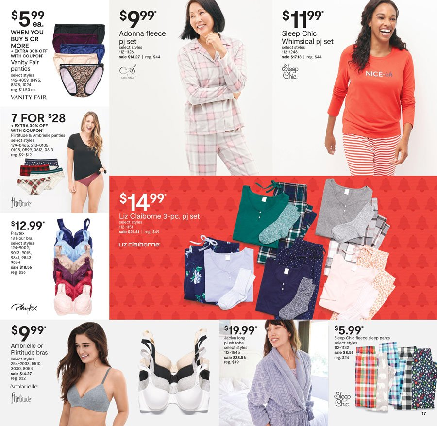 JCPenney Black Friday 2020 Page 17