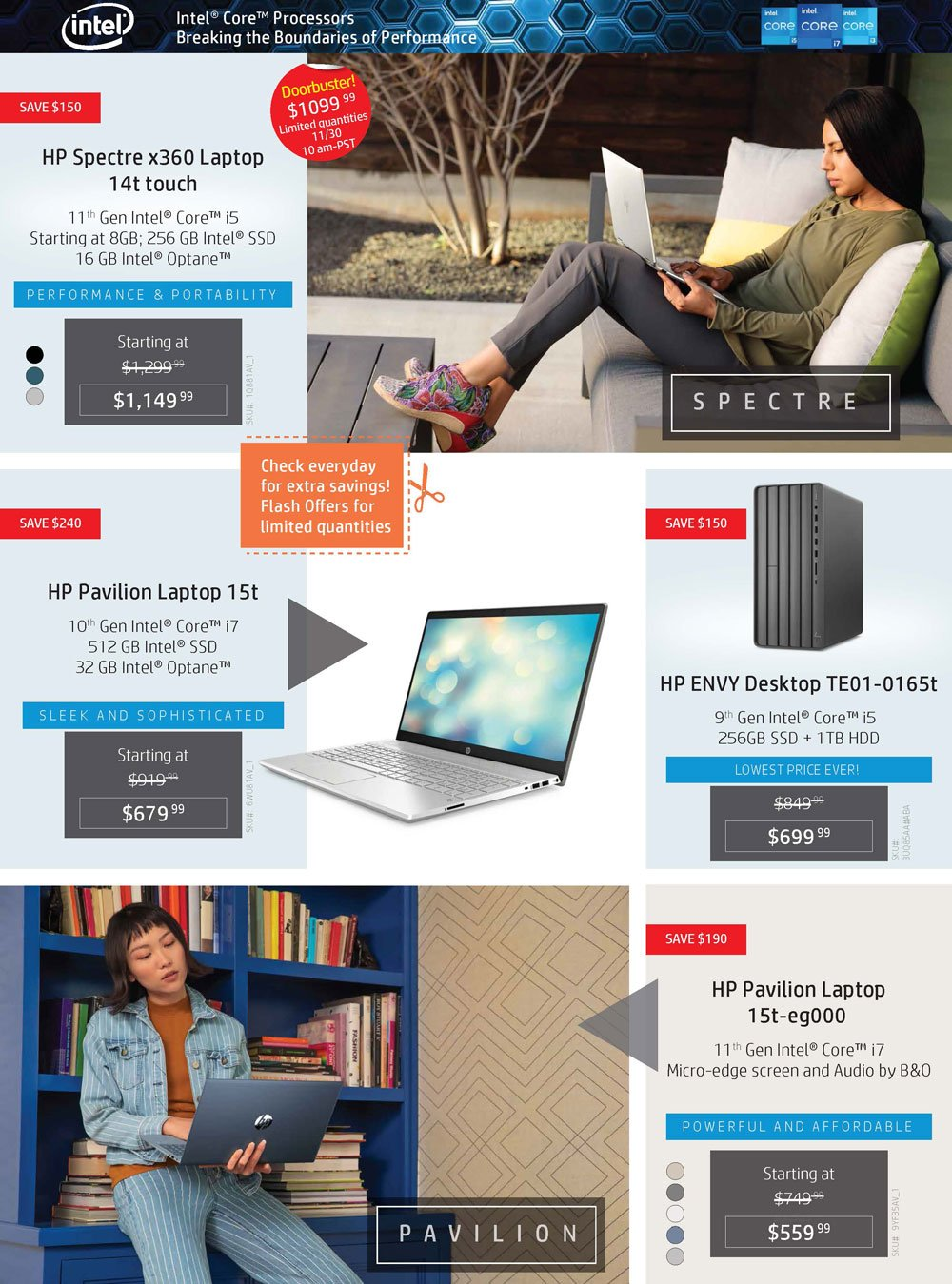 HP Black Friday 2020 Page 6