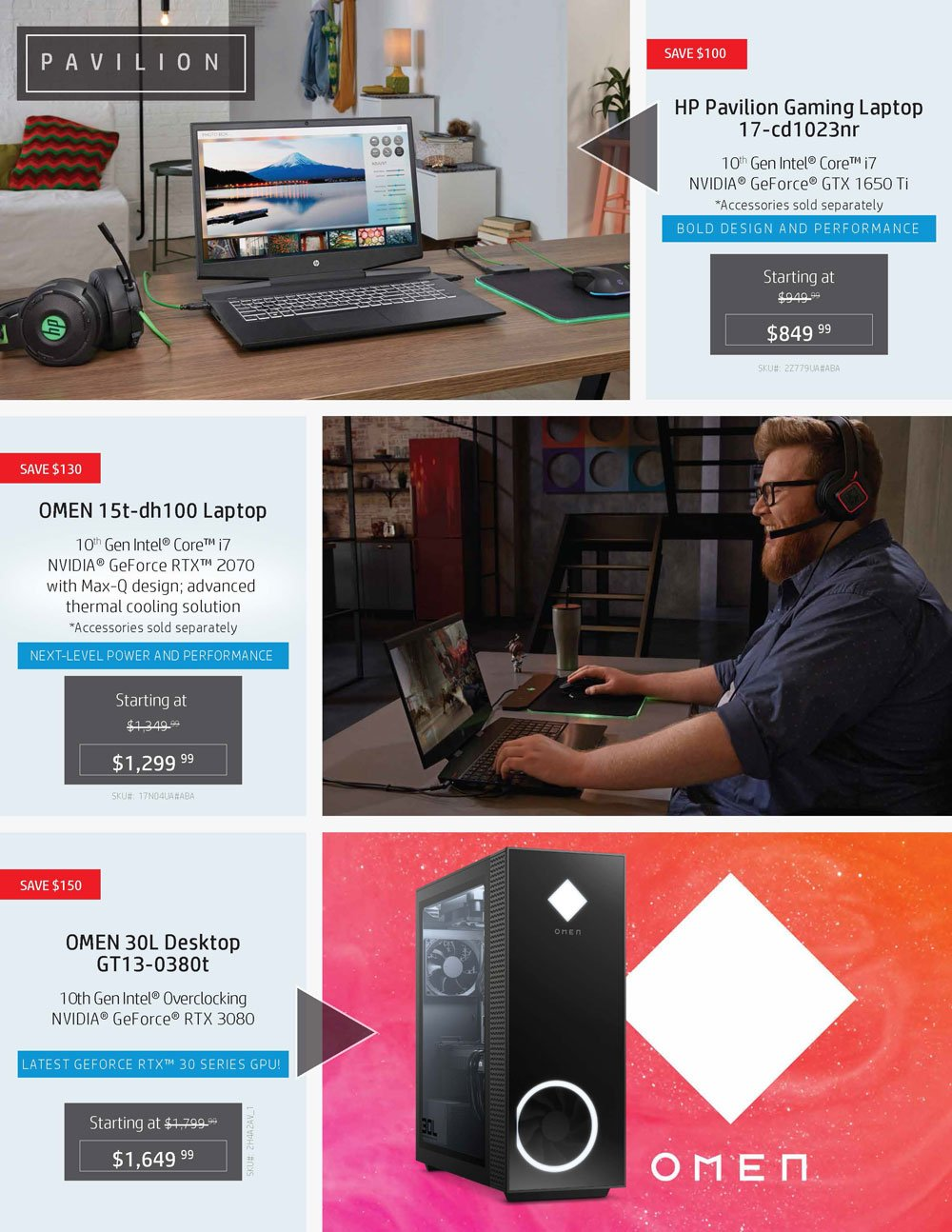 HP Black Friday 2020 Page 13