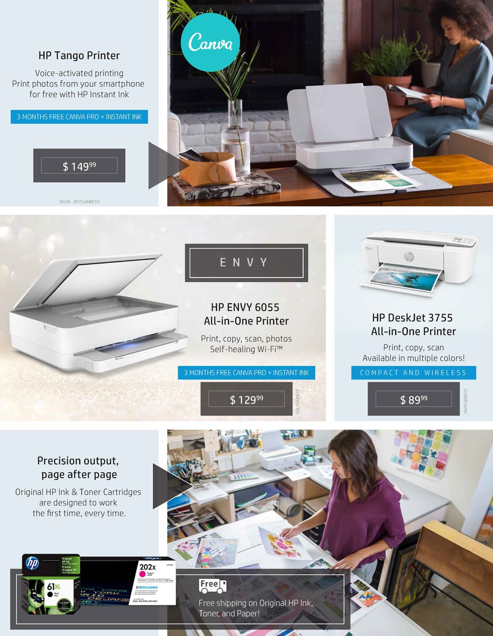 HP Black Friday 2020 Page 29