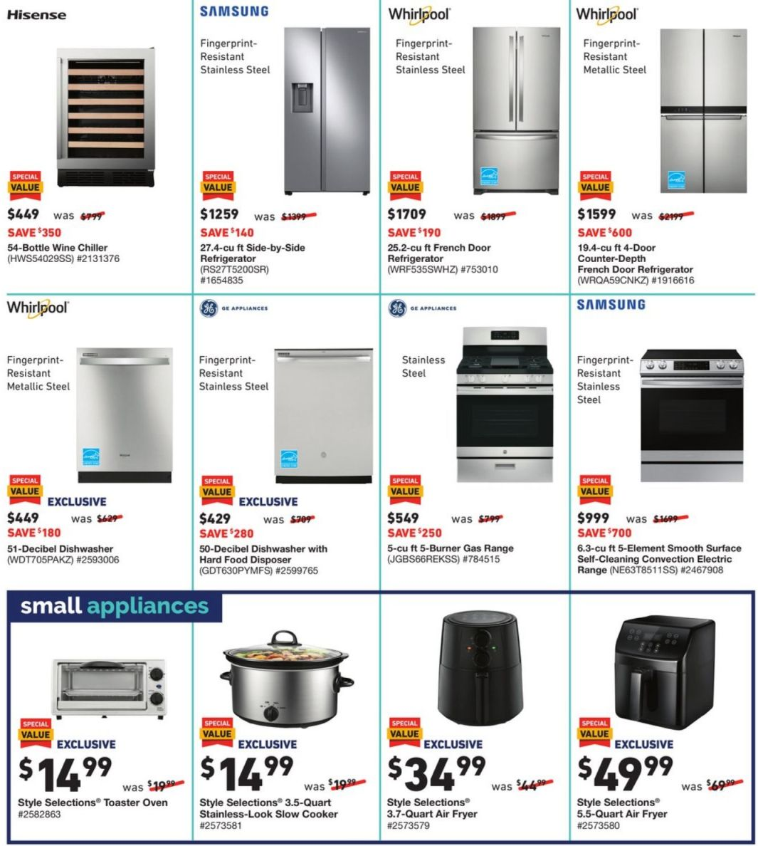 Lowe's Black Friday and Cyber Monday 2020 Page 24