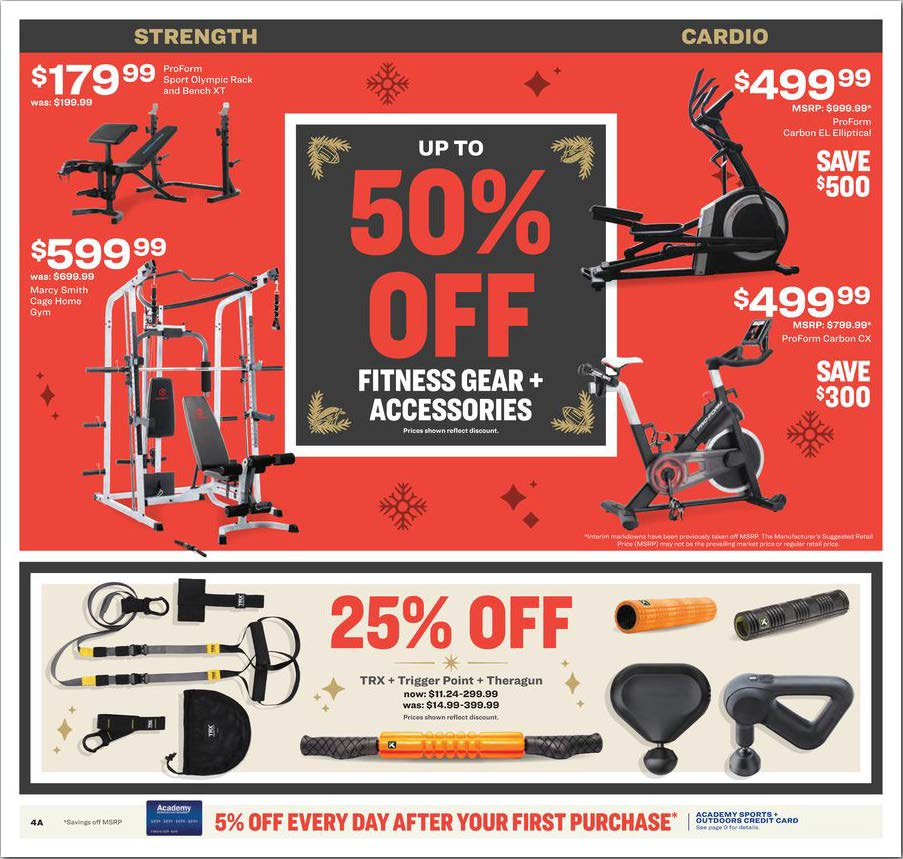 Academy Sports & Outdoors Black Friday 2020 Page 4