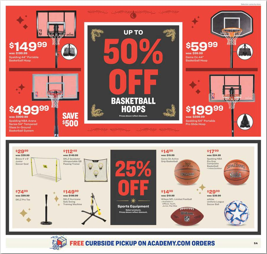 Academy Sports & Outdoors Black Friday 2020 Page 5