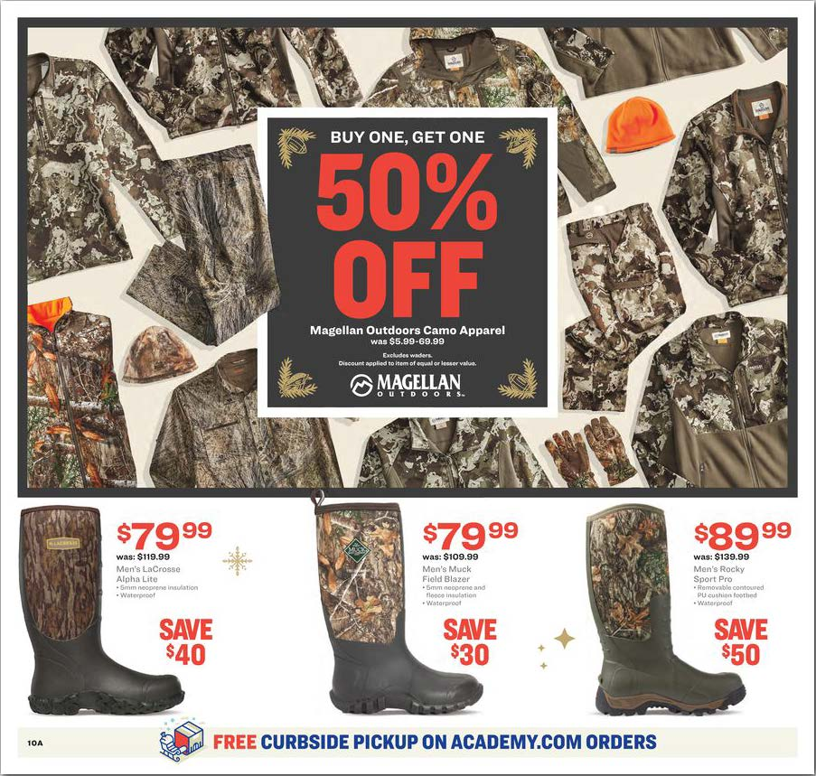 Academy Sports & Outdoors Black Friday 2020 Page 10