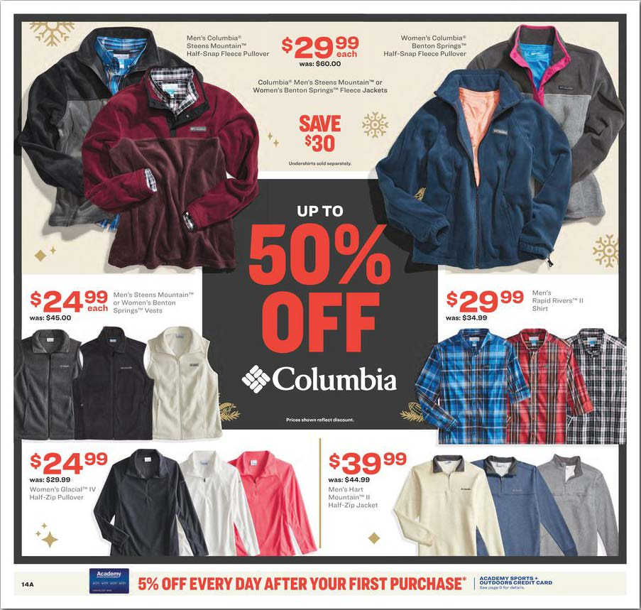 Academy Sports & Outdoors Black Friday 2020 Page 14
