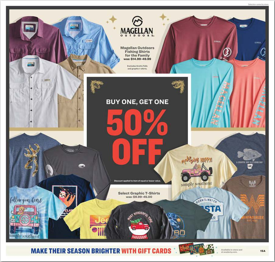 Academy Sports & Outdoors Black Friday 2020 Page 15