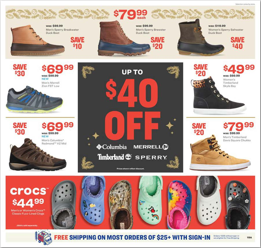 Academy Sports & Outdoors Black Friday 2020 Page 19