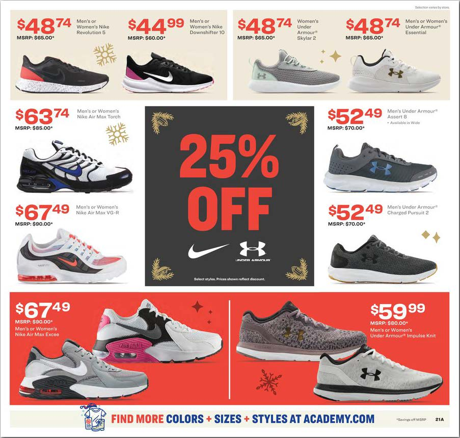 Academy Sports & Outdoors Black Friday 2020 Page 21