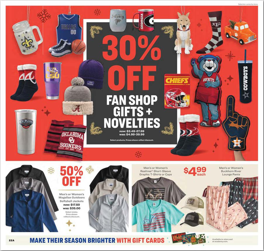 Academy Sports & Outdoors Black Friday 2020 Page 22