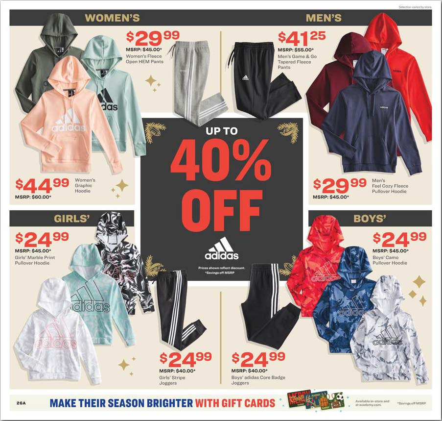Academy Sports & Outdoors Black Friday 2020 Page 26