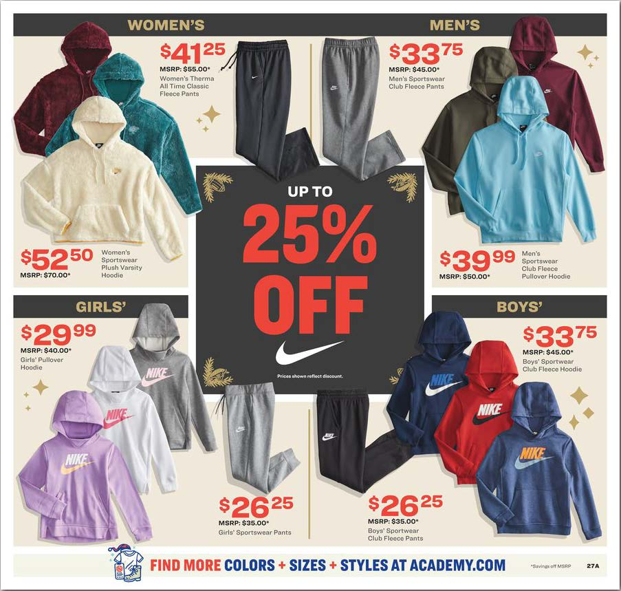 Academy Sports & Outdoors Black Friday 2020 Page 27