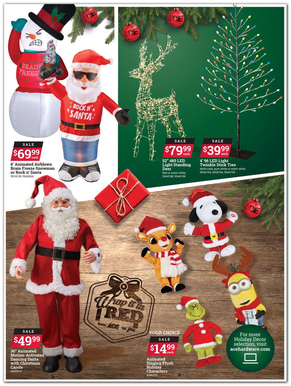 Ace Hardware Black Friday 2020 Page 8