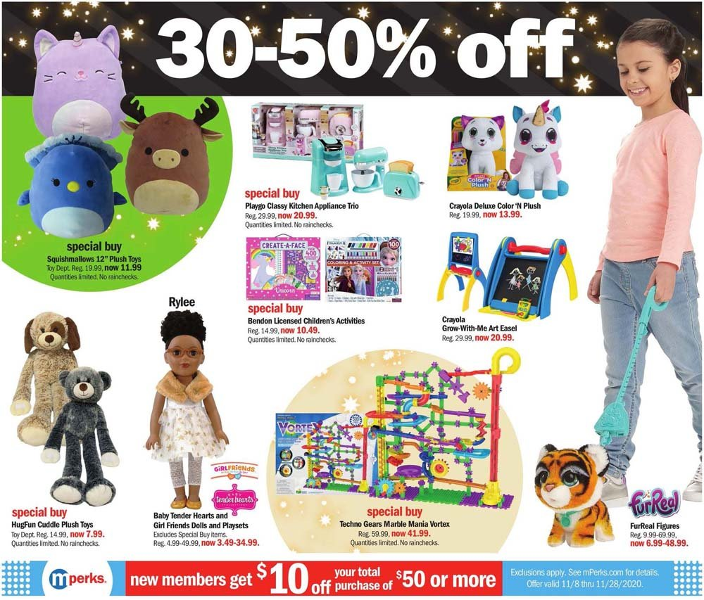 Meijer Black Friday 2020 Page 12