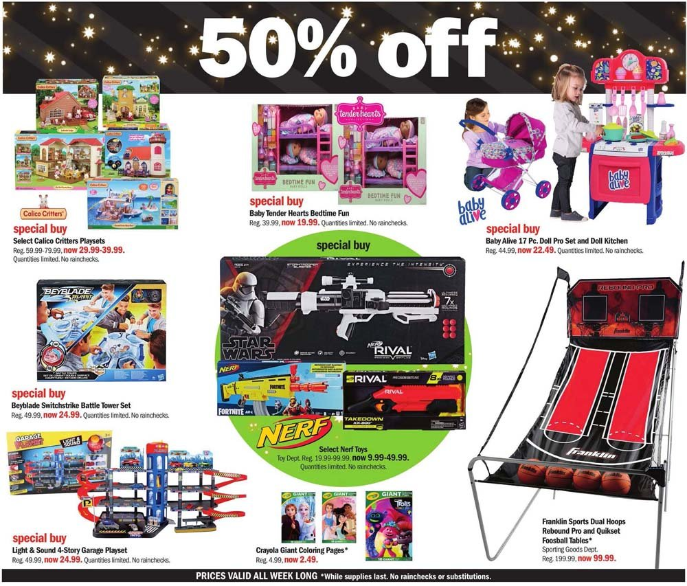 Meijer Black Friday 2020 Page 14