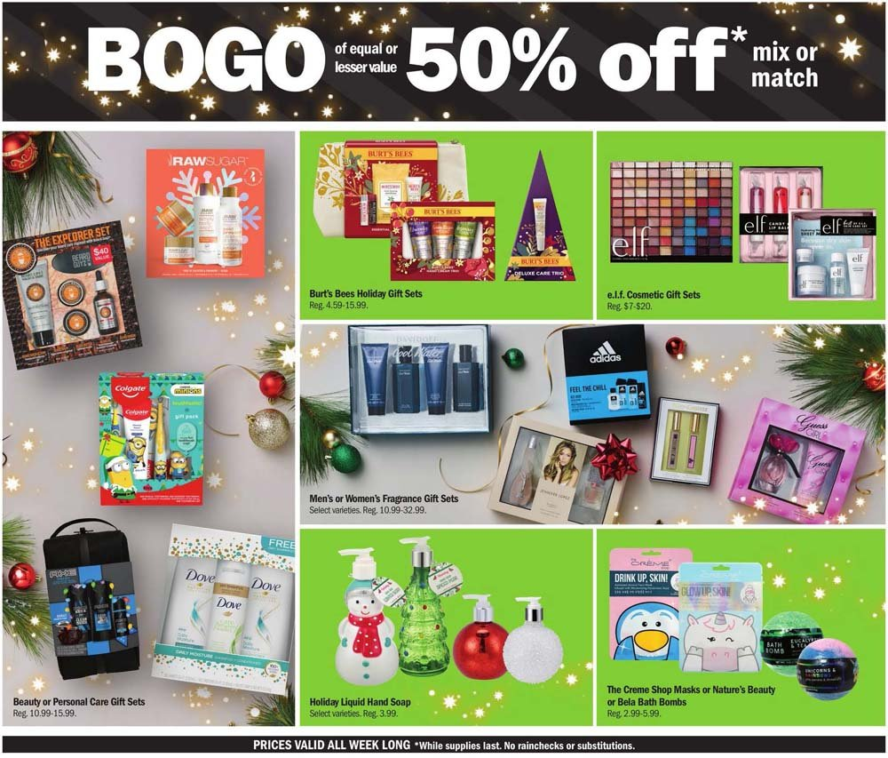 Meijer Black Friday 2020 Page 16