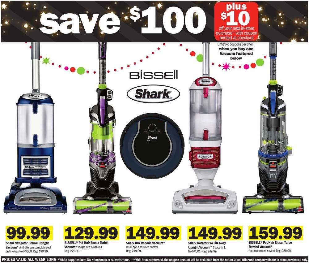 Meijer Black Friday 2020 Page 21