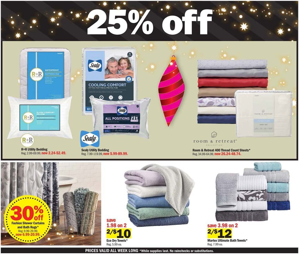 Meijer Black Friday 2020 Page 29