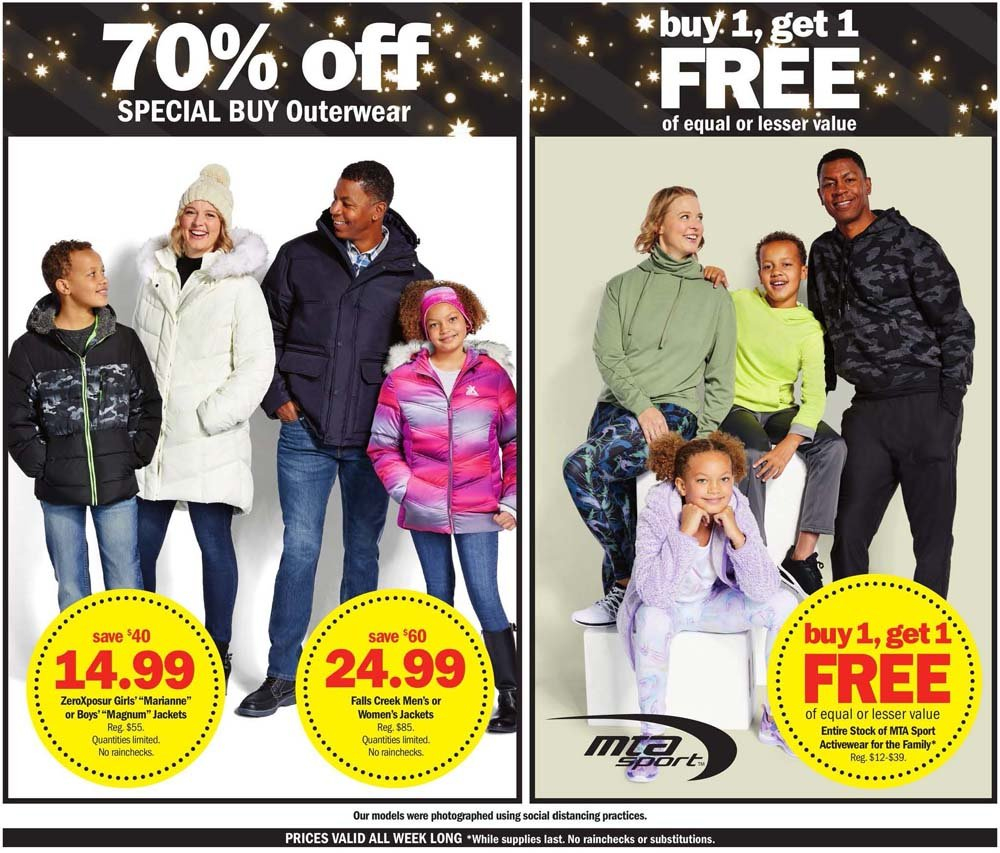 Meijer Black Friday 2020 Page 31