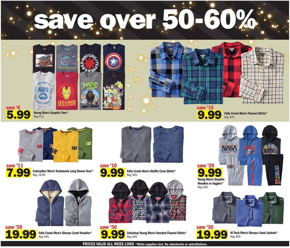 Meijer Black Friday 2020 Page 33