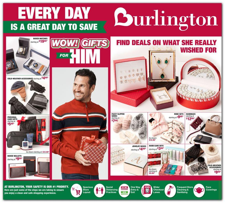 Burlington Black Friday 2020 Page 3