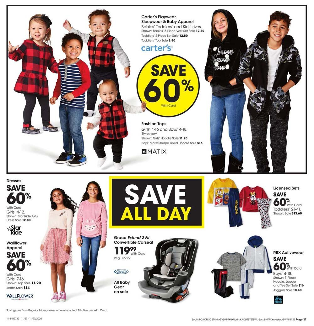 Fred Meyer Black Friday 2020 Page 27