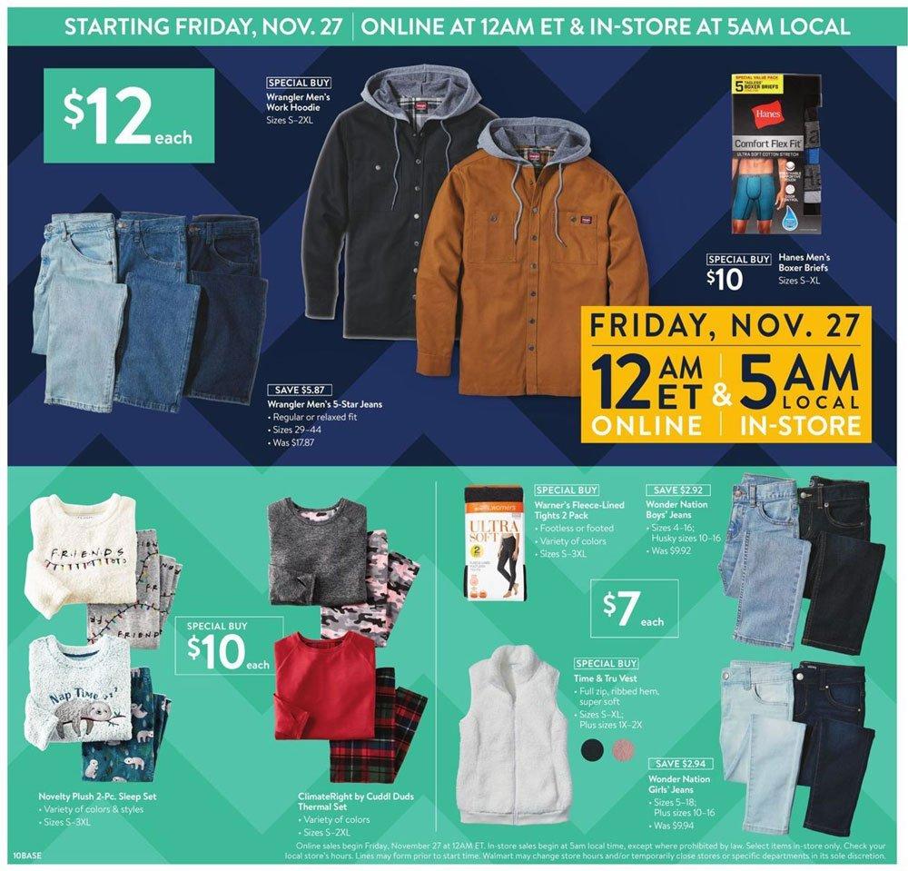 Walmart Black Friday 2020 Page 10